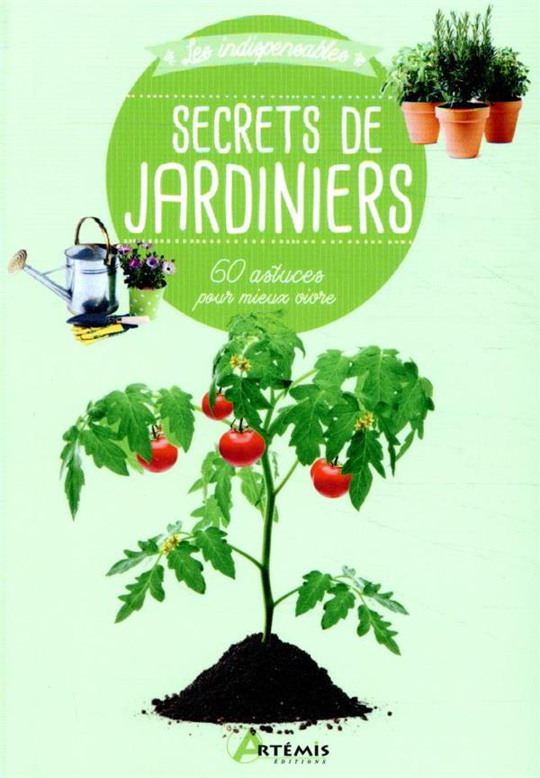 SECRETS DE JARDINIERS