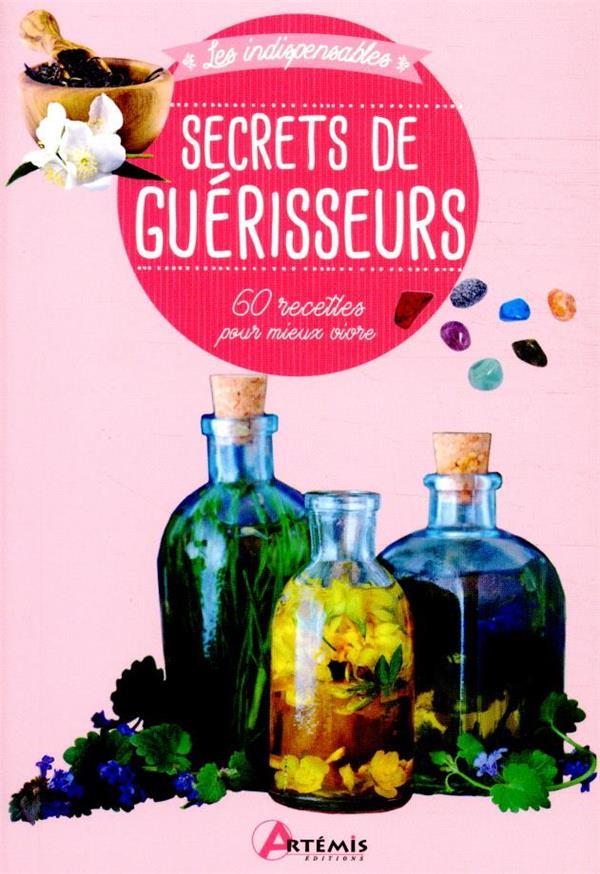 SECRETS DE GUERISSEURS
