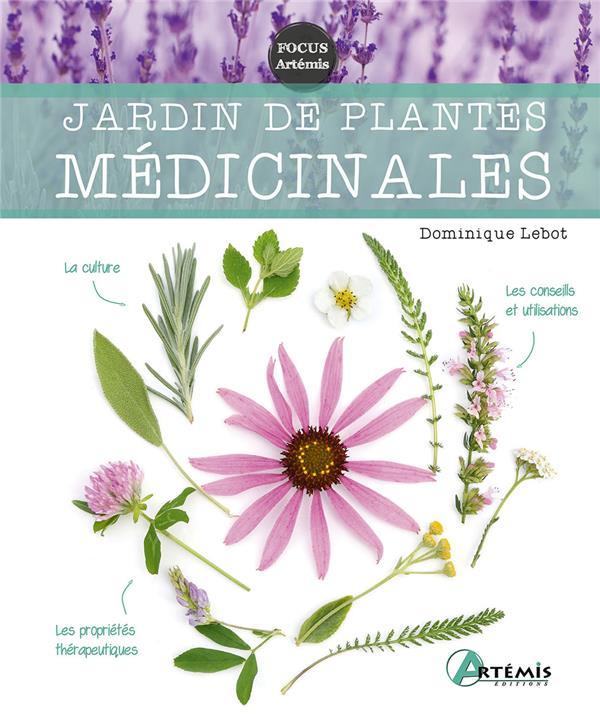 JARDIN DE PLANTES MEDICINALES COLLECTIF ARTEMIS