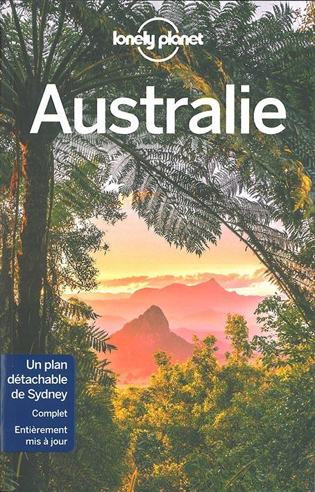 AUSTRALIE 13ED  LONELY PLANET
