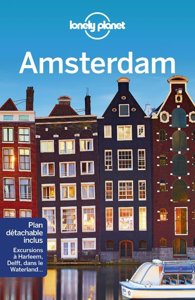AMSTERDAM 6ED LE NEVEZ CATHERINE LONELY PLANET