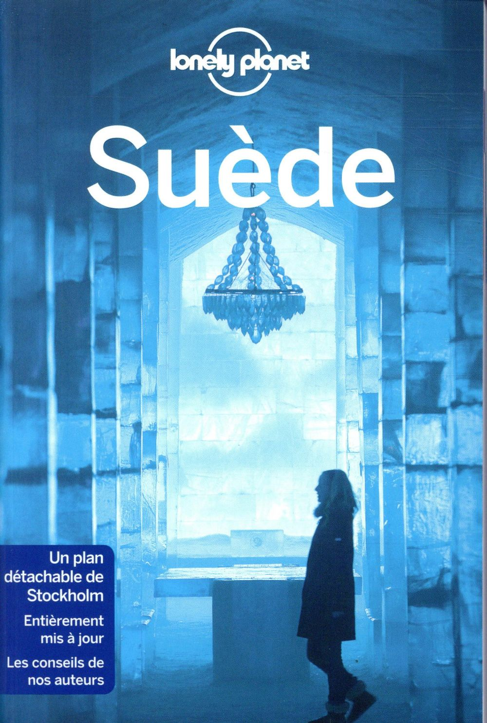 SUEDE 4ED  LONELY PLANET