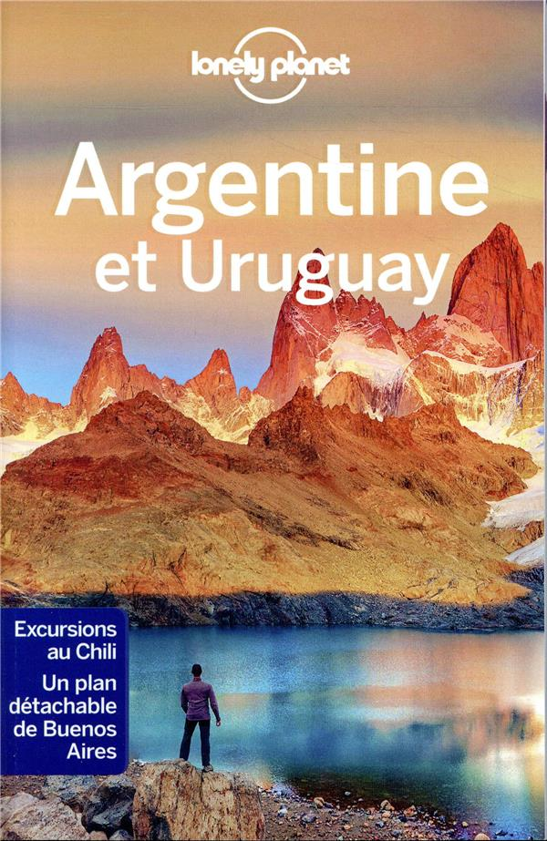 ARGENTINE 7ED LONELY PLANET LONELY PLANET