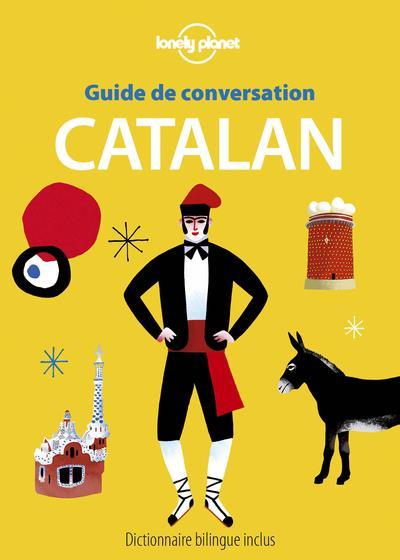 GUIDE DE CONVERSATION CATALAN 1ED