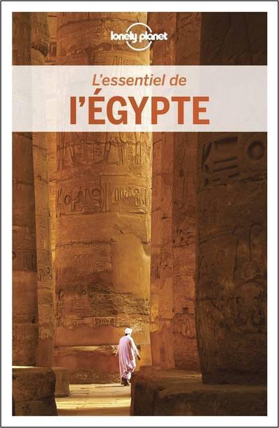 L'ESSENTIEL DE L'EGYPTE 2ED