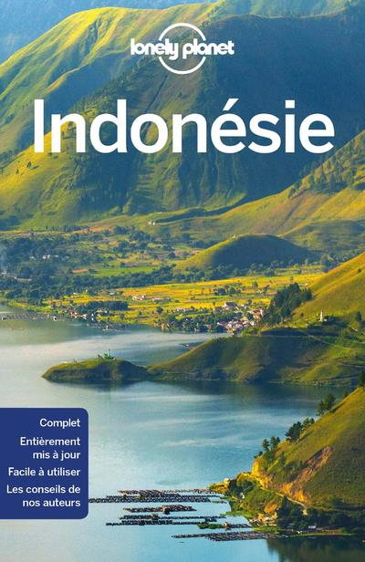 INDONESIE (7E EDITION) COLLECTIF LONELY PLANET