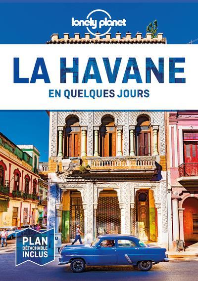 LA HAVANE (2E EDITION)