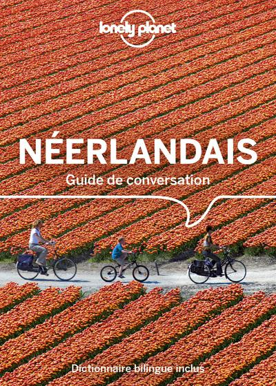 GUIDE DE CONVERSATION NEERLANDAIS 6ED  LONELY PLANET