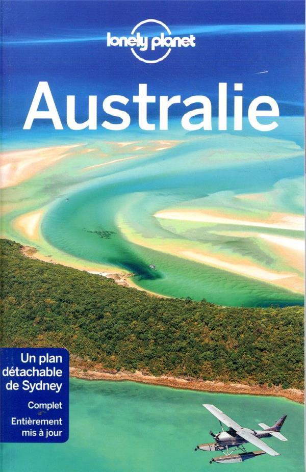 AUSTRALIE (14E EDITION)