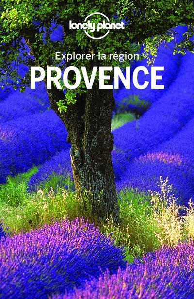 EXPLORER LA REGION PROVENCE (3E EDITION)