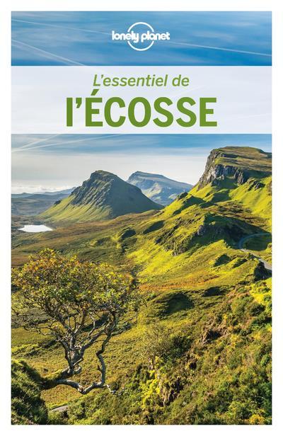 L'ÉCOSSE (4E EDITION)