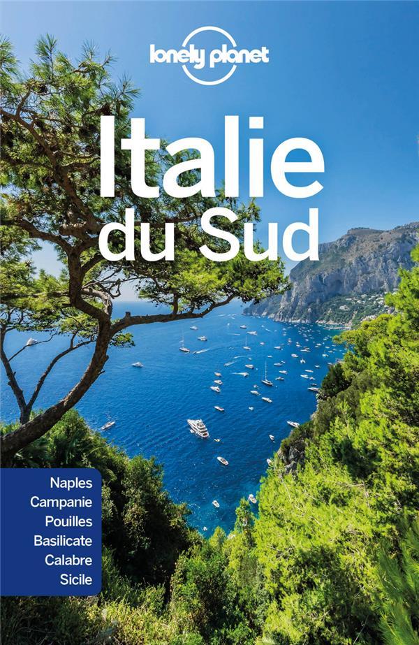 ITALIE DU SUD (5E EDITION)