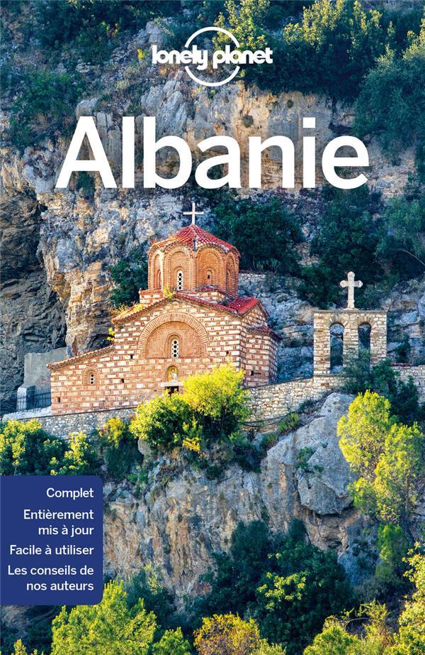 ALBANIE (EDITION 2020)
