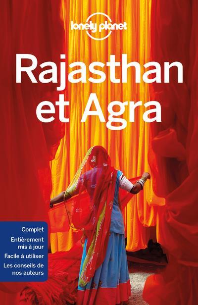 RAJASTHAN, DELHI ET AGRA (EDITION 2020)