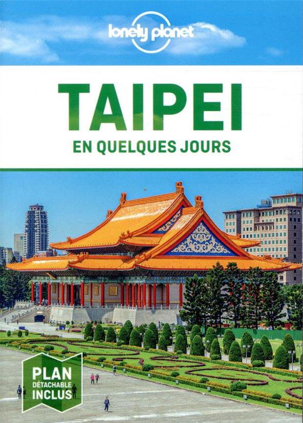 TAIPEI (2E EDITION)