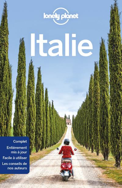 ITALIE (EDITION 2020) COLLECTIF LONELY PLANET