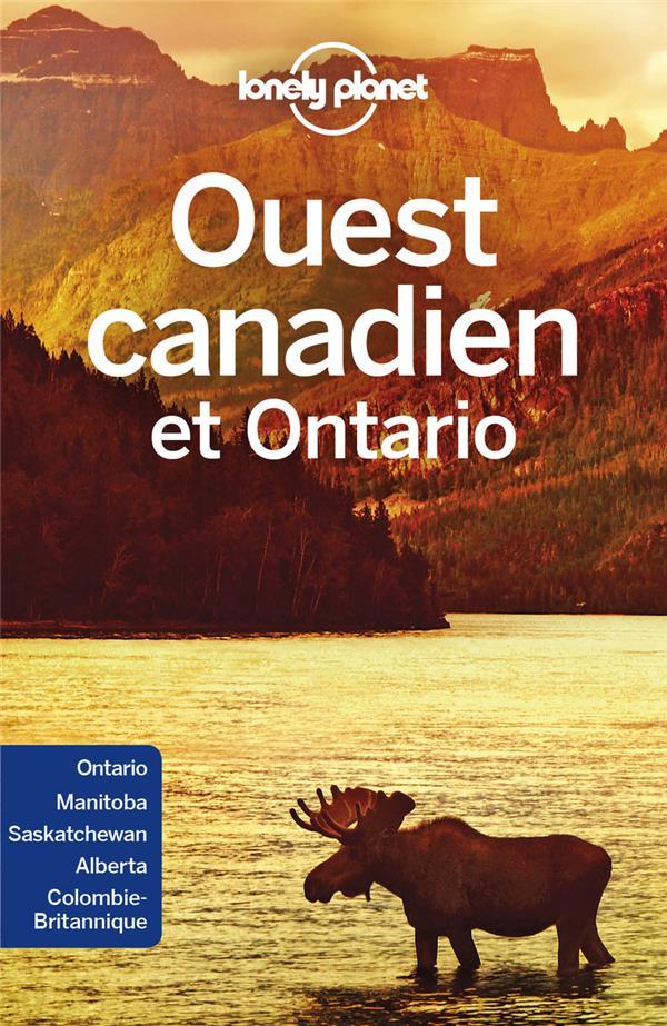 OUEST CANADIEN ET PNTARIO (5E EDITION)