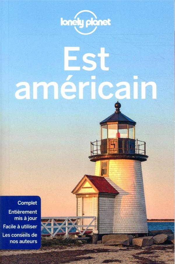 EST AMERICAIN (5E EDITION)