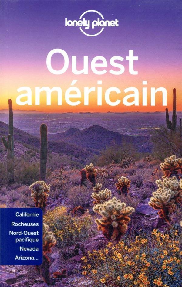 OUEST AMERICAIN (10E EDITION)
