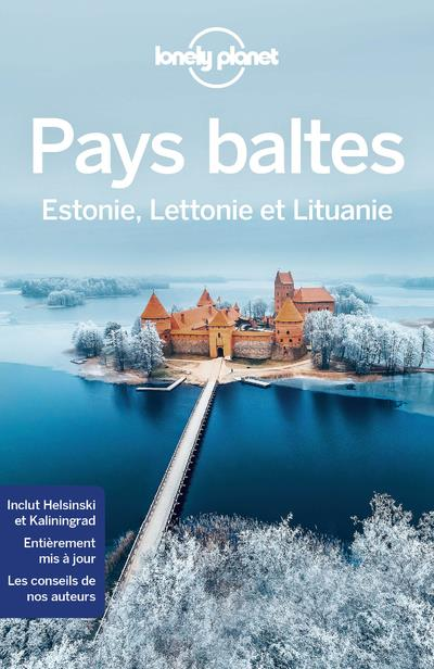 PAYS BALTES (4E EDITION)
