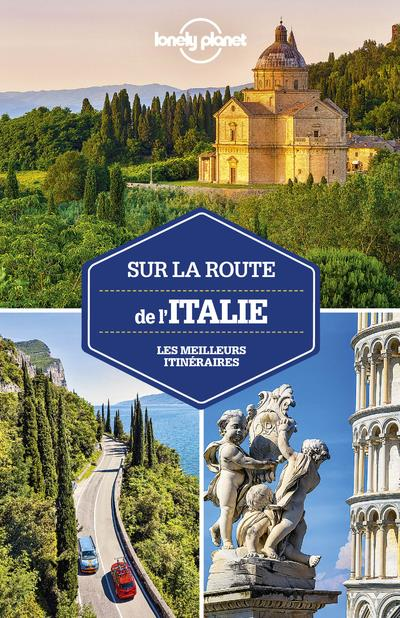 ITALIE (EDITION 2020) LONELY PLANET LONELY PLANET