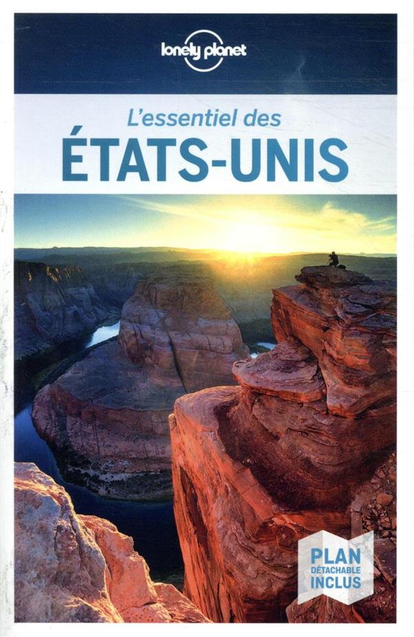 L'ESSENTIEL DES ETATS-UNIS 5ED