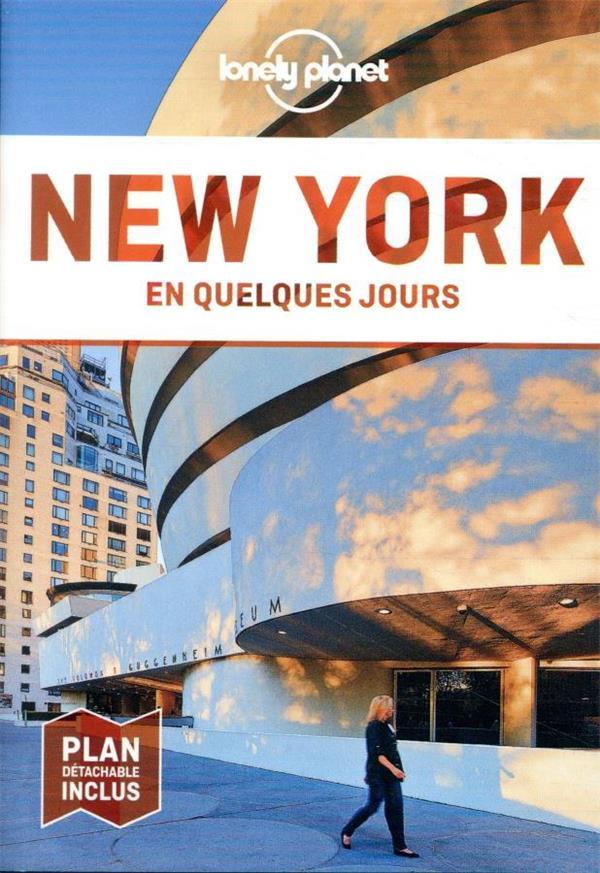 NEW YORK (8E EDITION)