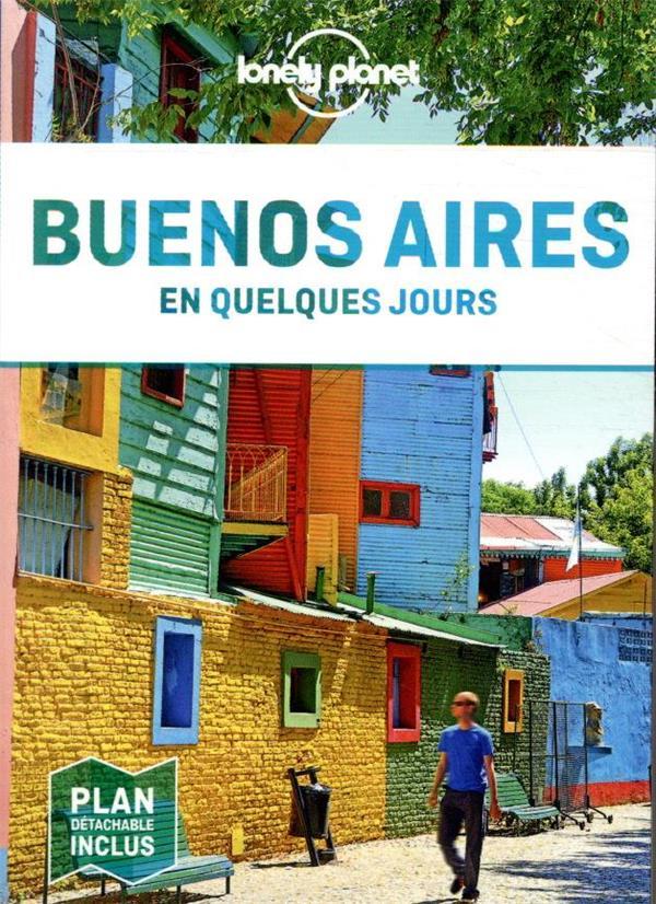 BUENOS AIRES (2E EDITION)