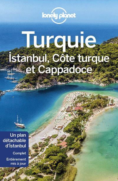 TURQUIE, ISTANBUL, COTE TURQUE ET CAPPADOCE (6E EDITION)