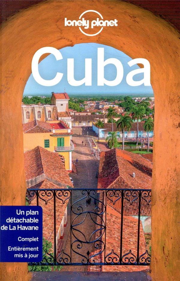 CUBA (10E EDITION)