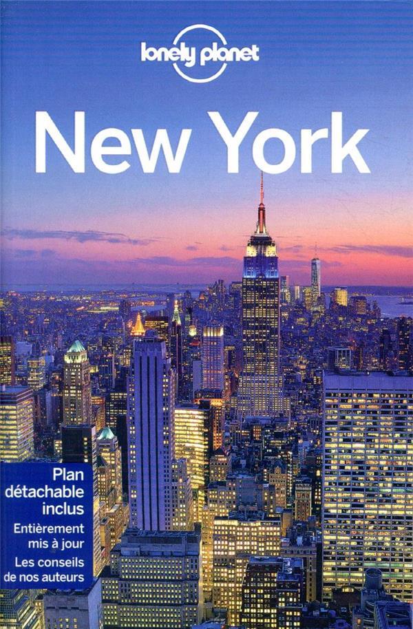 NEW YORK (12E EDITION)
