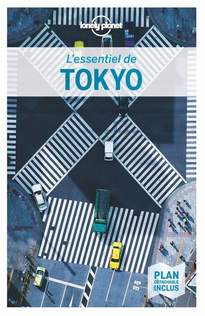 TOKYO (2E EDITION) LONELY PLANET LONELY PLANET