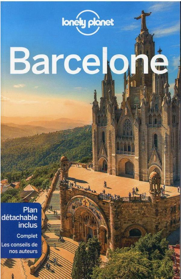 BARCELONE (12E EDITION)