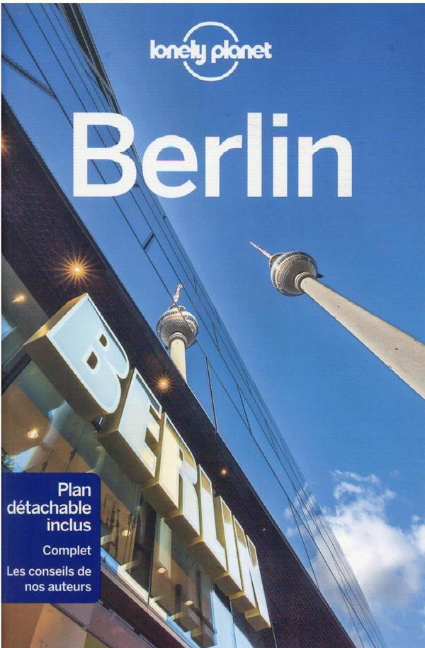 BERLIN CITY GUIDE 9ED