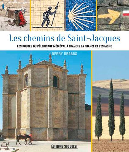 - LES CHEMINS DE SAINT-JACQUES