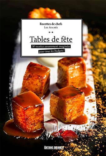 TABLES DE FETE PRIGENT CLAUDE SUD OUEST