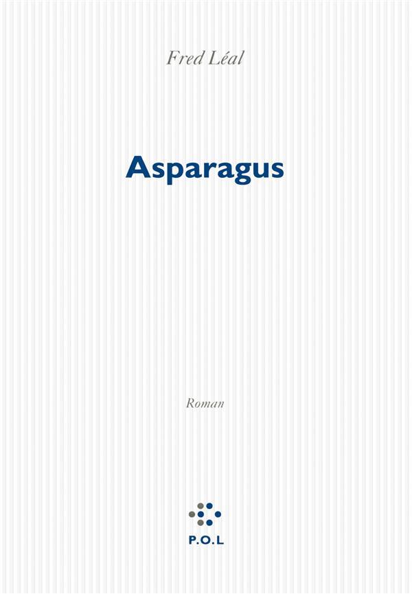 ASPARAGUS ROMAN