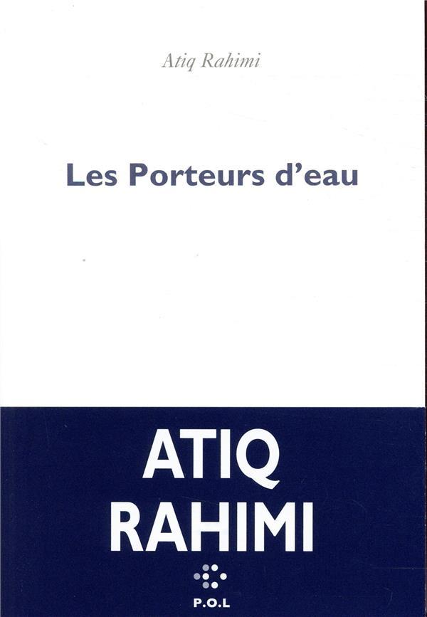 LES PORTEURS D-EAU