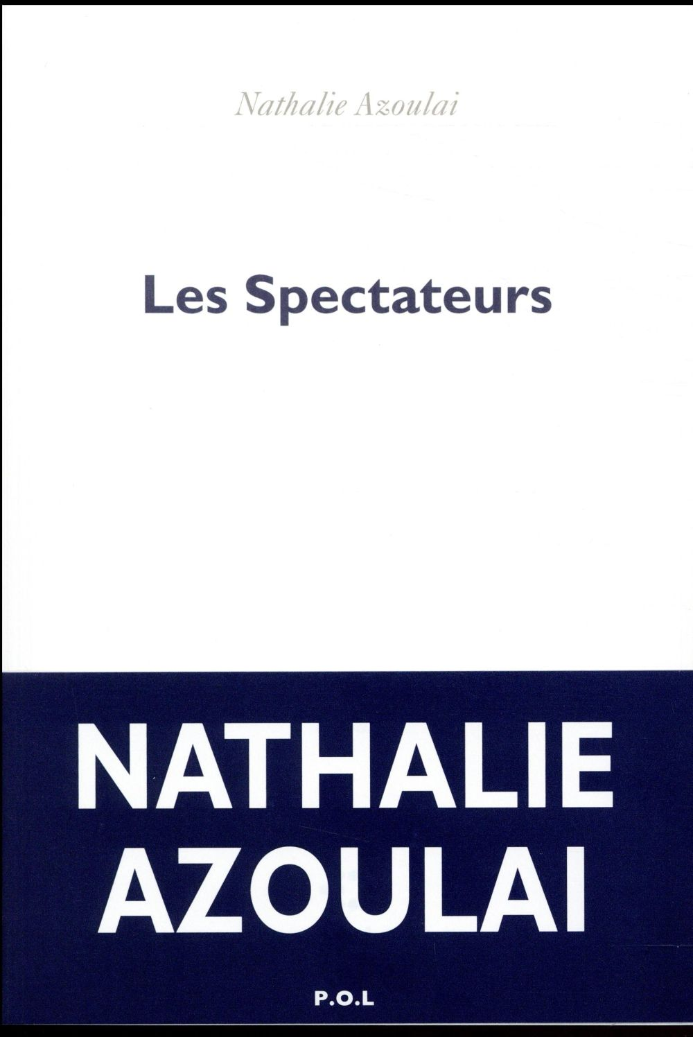 LES SPECTATEURS
