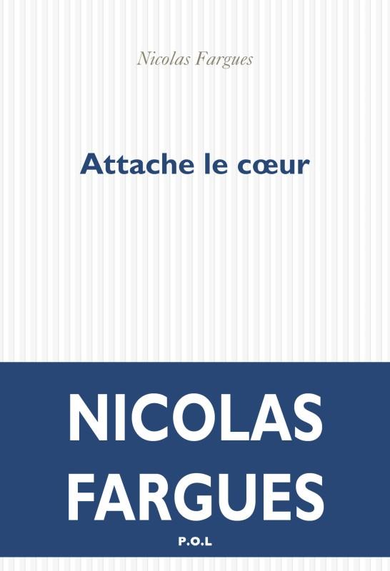 ATTACHE LE COEUR - INSTANTANES CAMEROUNAIS FARGUES NICOLAS POL