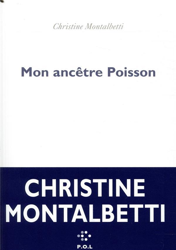 MON ANCETRE POISSON