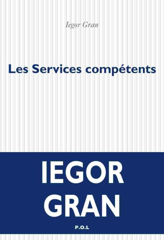 LES SERVICES COMPETENTS GRAN IEGOR POL
