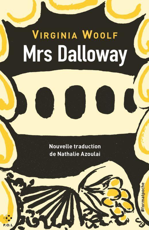 MRS DALLOWAY WOOLF VIRGINIA POL