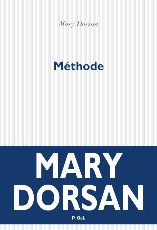 METHODE DORSAN MARY POL