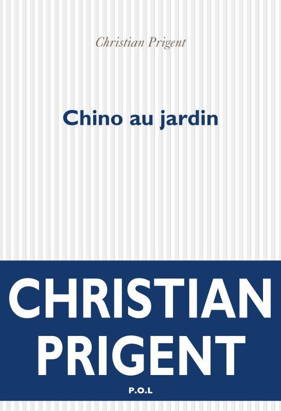 CHINO AU JARDIN
