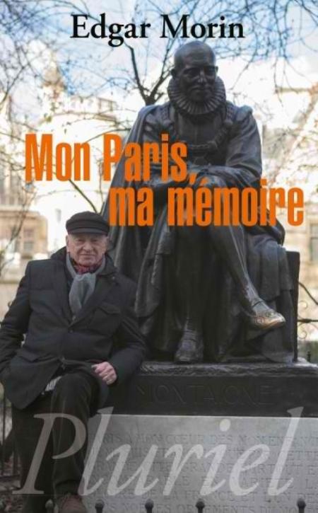 MON PARIS, MA MEMOIRE