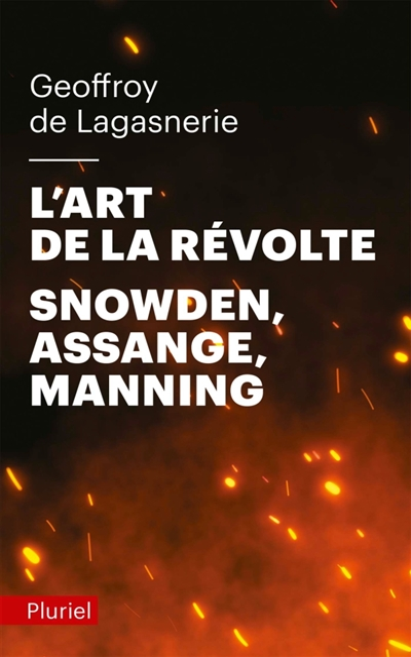 L-ART DE LA REVOLTE