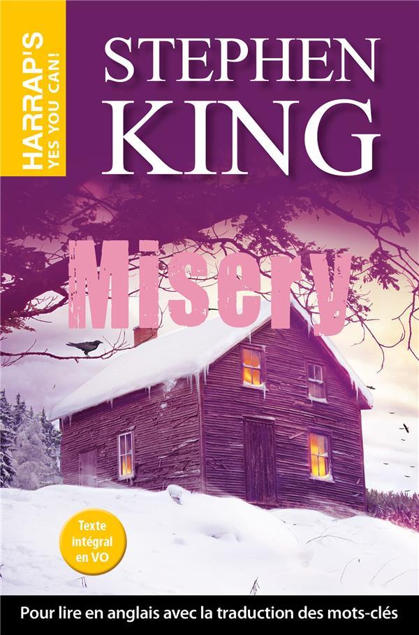 King Stephen - MISERY