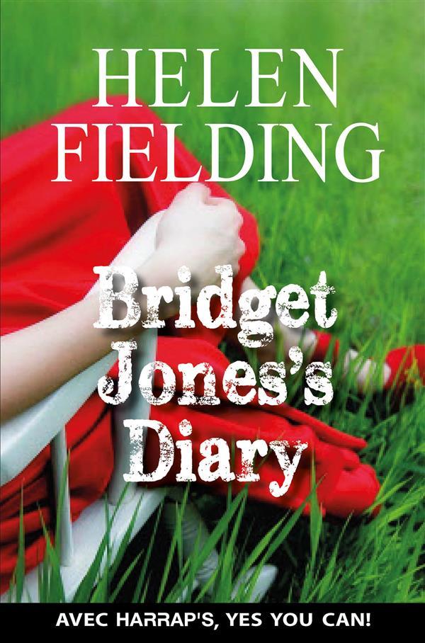 BRIDGET JONE'S DIARY Fielding Helen Harrap 's