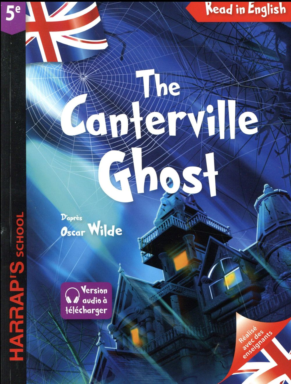 CANTERVILLE GHOST (THE)